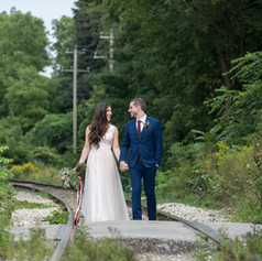 Wedding Photography in Victoria Park Kitchener