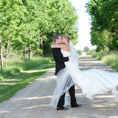 Arthur Wedding Photographer