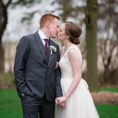 Wedding Photography in Woodstock Ontario
