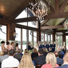 Cambridge Mill Wedding