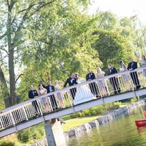 Victoria Park Kitchener Wedding Photographer