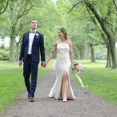 Niagara-on-the-Lake Wedding Photographer