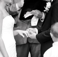 St George Hall Wedding Photographs