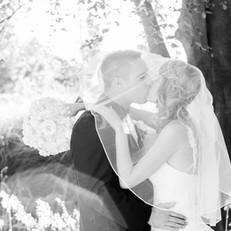 Victoria Park Pavilion Wedding