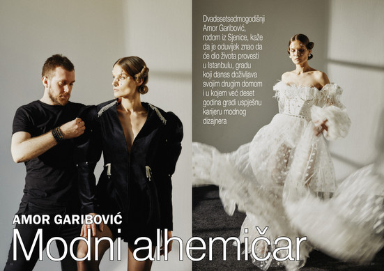 Amor Garibović