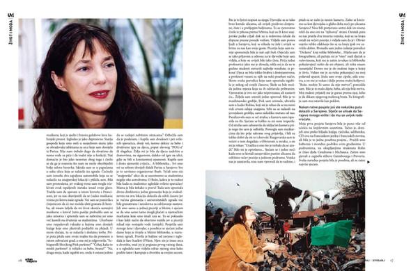 Interview with Jane Birkin