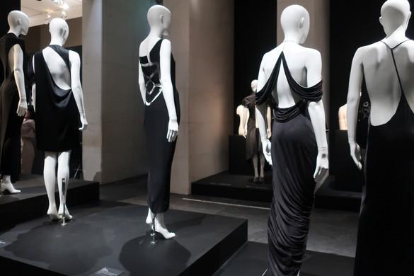 Back Side of Fashion