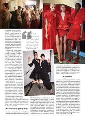 Paris Couture Week AW2019