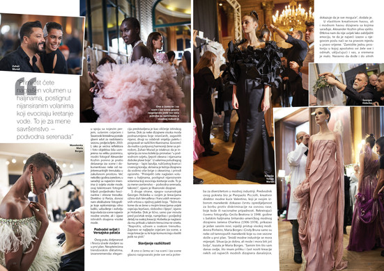 Paris Couture Week SS2019
