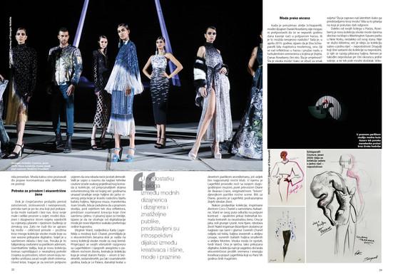 Online Couture Week Paris