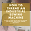 Thumbnail: How To Thread An Industrial Sewing Machine - Step by Step guide