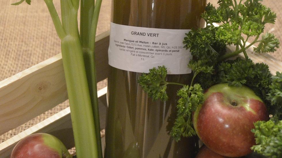 Grand vert