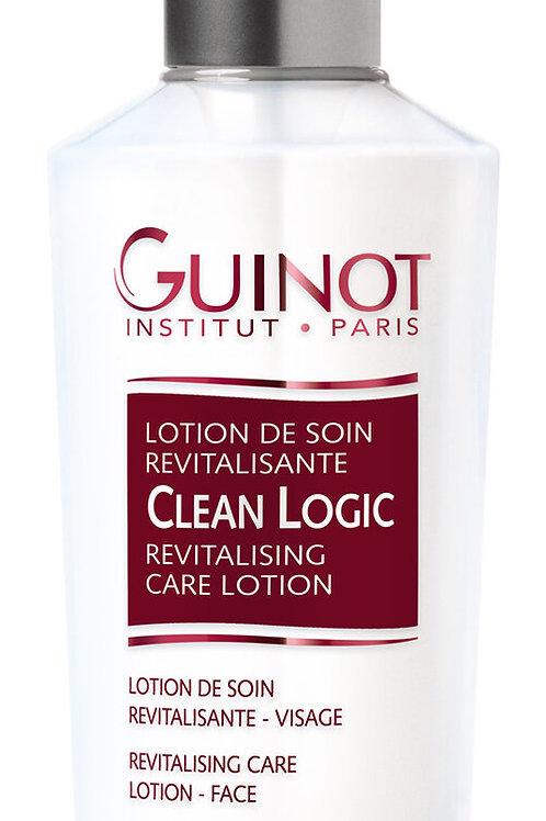 Lotion Revitalisante Clean Logic Toner