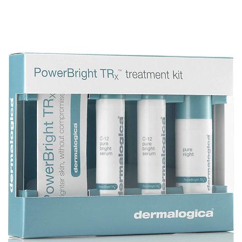 Powerbright txr Treatment Kit