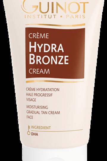 Creme Hydra Bronze