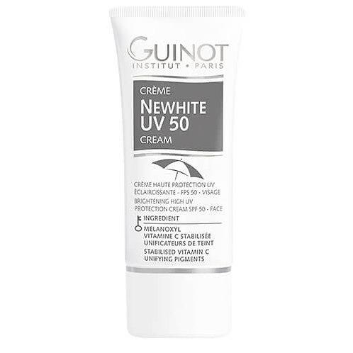 Creme Newhite UV 50