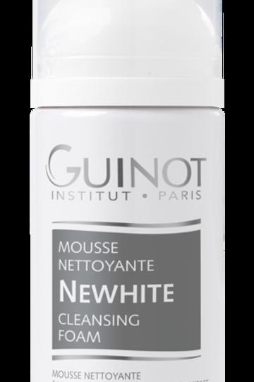 Mousse Nettoyante Newhite