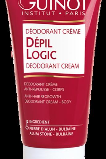 Depil Logic Deodorant Cream