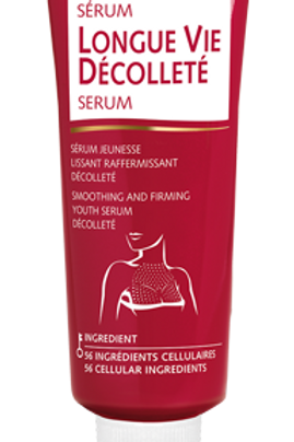 Longue Vie Decollete Serum