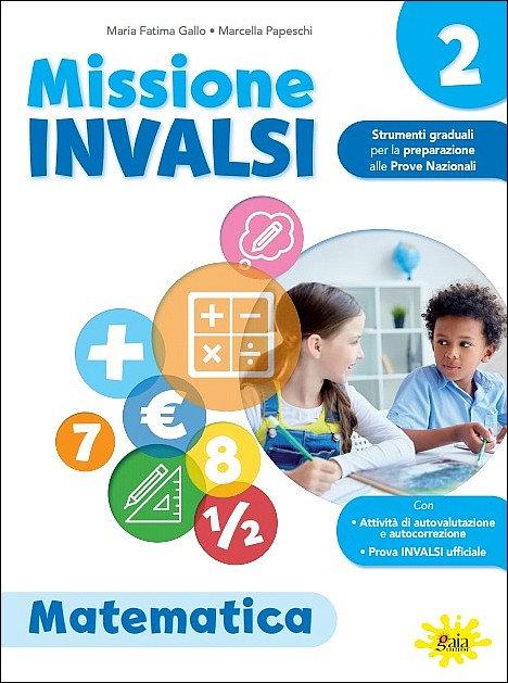 Missione INVALSI – Matematica 2