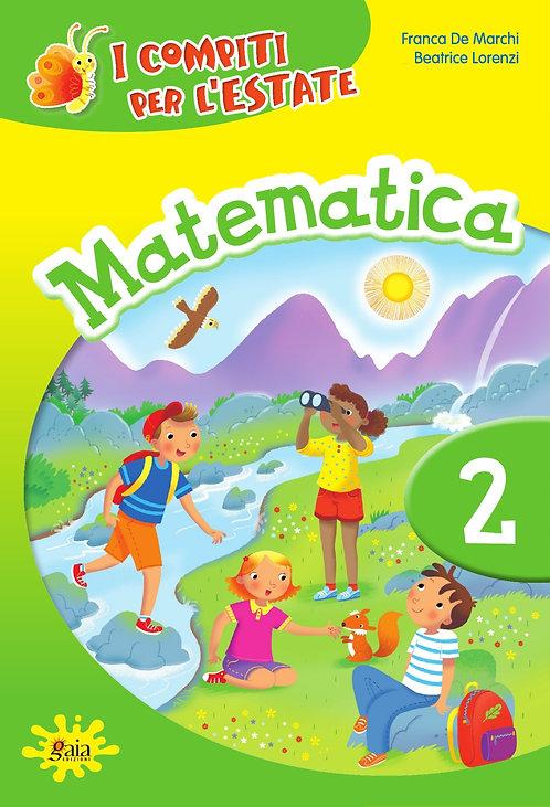 Compiti per l'estate matematica 2