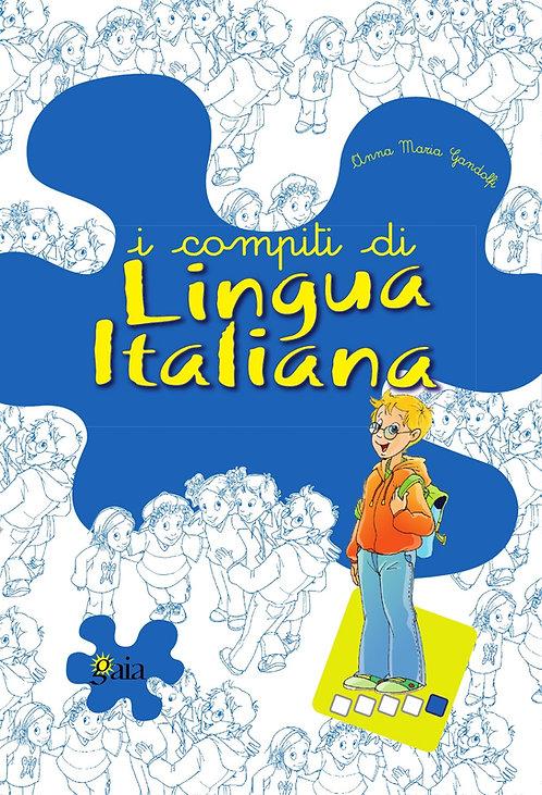 i compiti di Lingua Italiana PER POTENZIARE