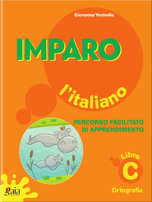 Imparo l'italiano. Vol. C. Per la Scuola Primaria
