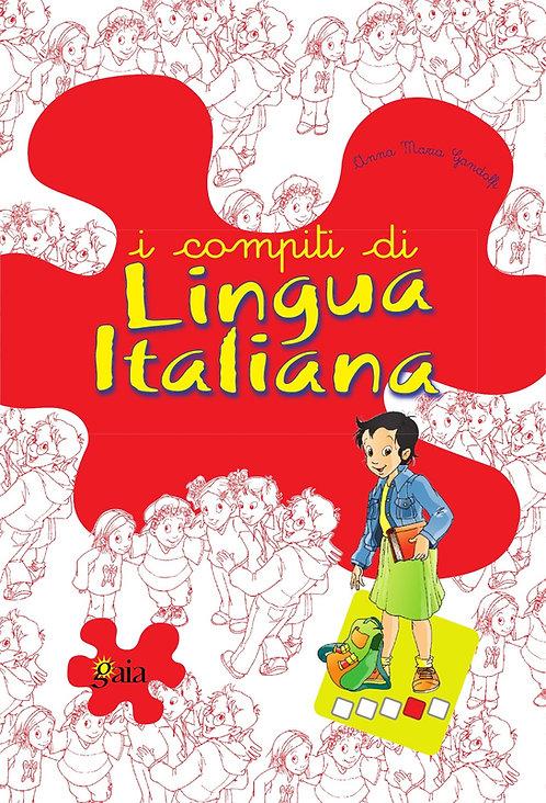 i compiti di Lingua Italiana PER APPROFONDIRE