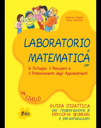 Matematica 3° livello + Quaderno Operativo