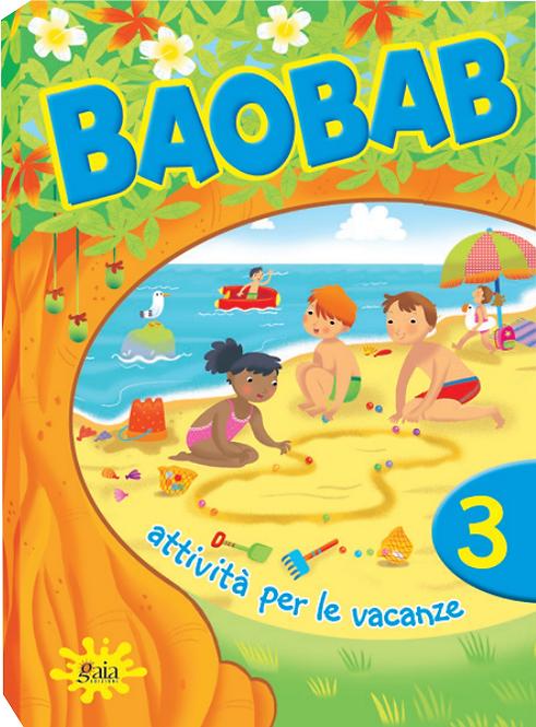 Baobab Classe 3