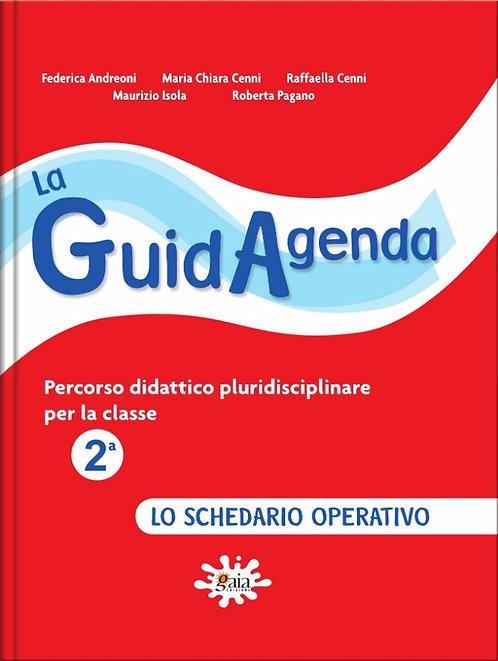 La GuidAgenda classe 2ª - schedario operativo
