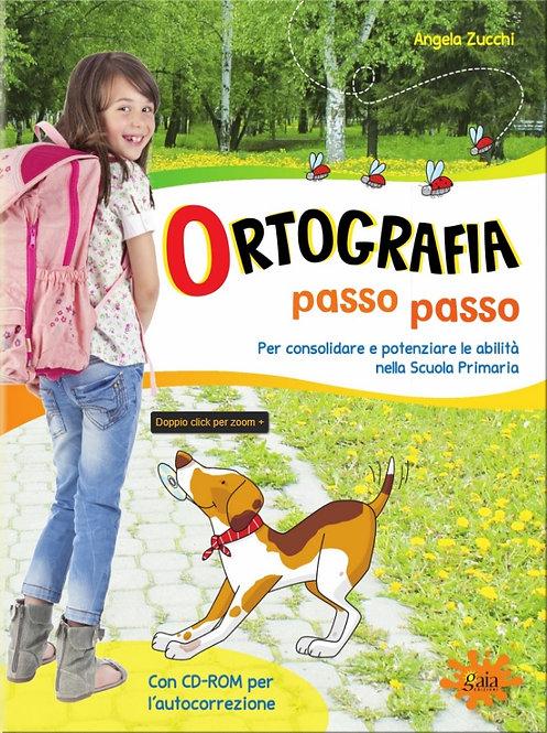 ORTOGRAFIA passo passo