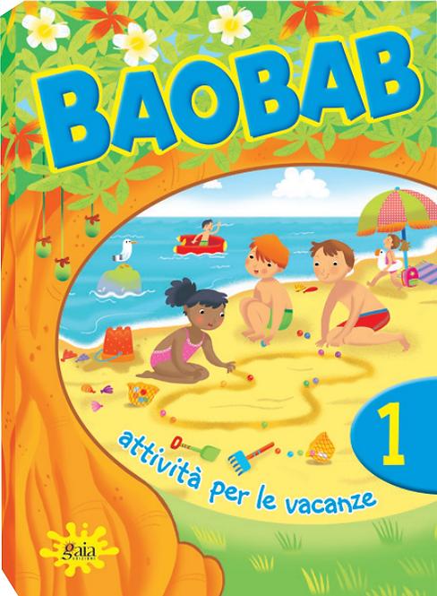 Baobab Classe 1