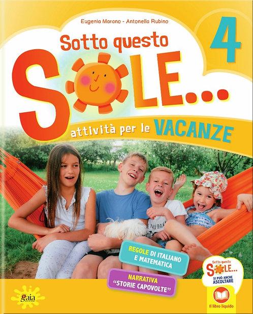SOTTO QUESTO SOLE...4