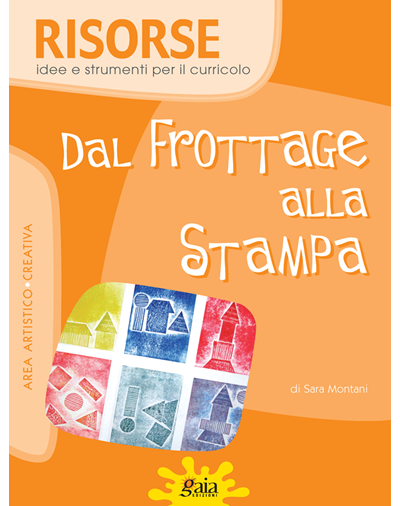 DAL FROTTAGE ALLA STAMPA