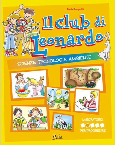 Il club di Leonardo PER PROGREDIRE