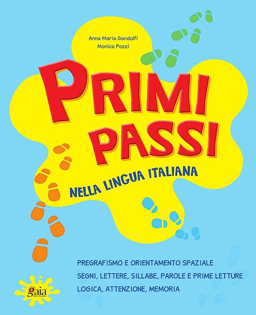 Primi Passi nella lingua italiana
