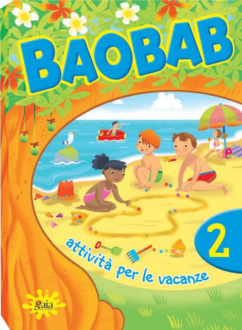 Baobab Classe 2