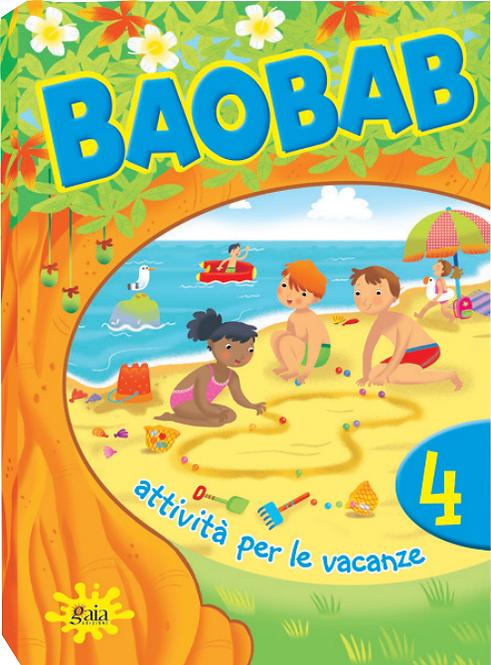 Baobab Classe 4