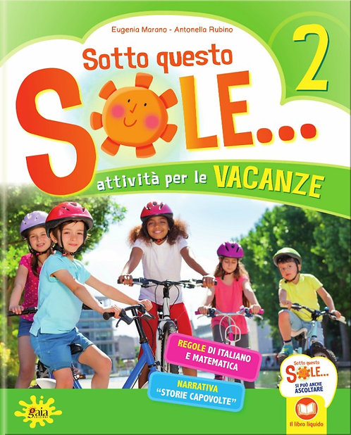SOTTO QUESTO SOLE... 2