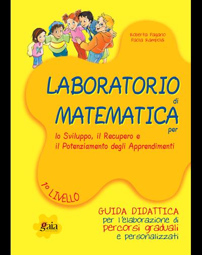 Matematica 1° livello + Quaderno Operativo