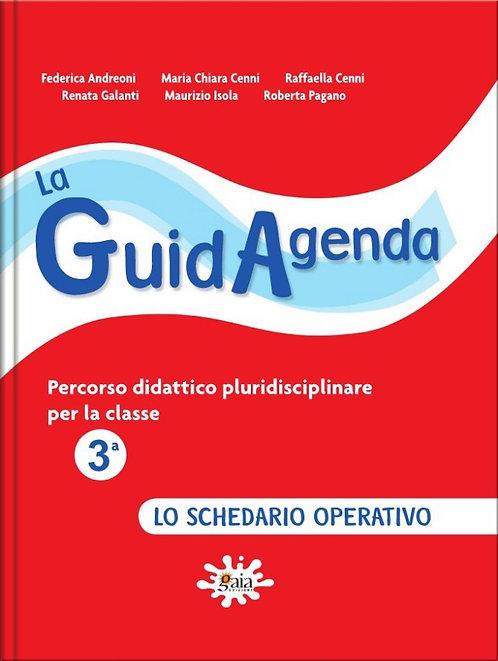 La GuidAgenda classe 3ª - schedario operativo