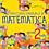 Thumbnail: PERCORSO GRADUALE DI MATEMATICA 2 Secondo Livello