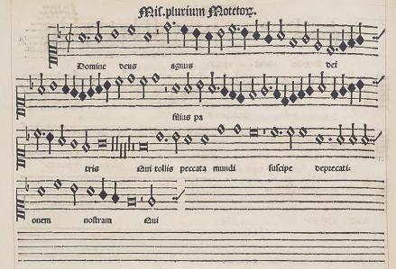 2. Missa Plurium Motetorum Sermisy-Attai