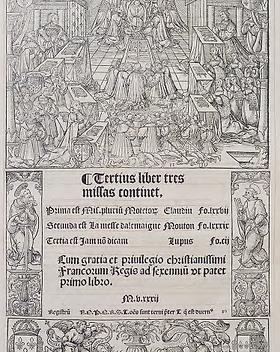 Missa Plurium Motetorum Sermisy-Attaingn