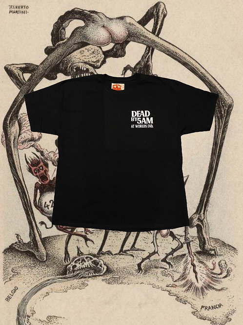 At Worlds End T-shirt