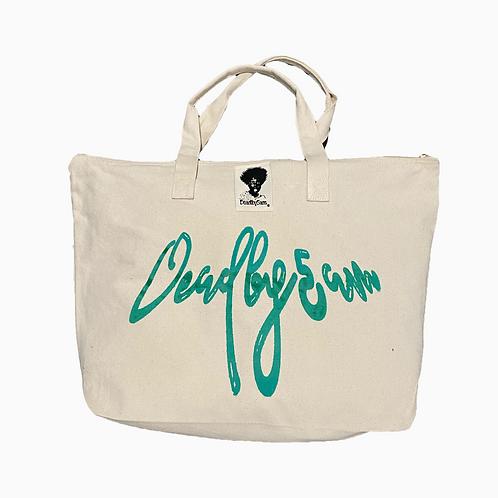 Deadby5am Beach Bag