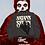 Thumbnail: Spawn of Satan Bomber jacket.