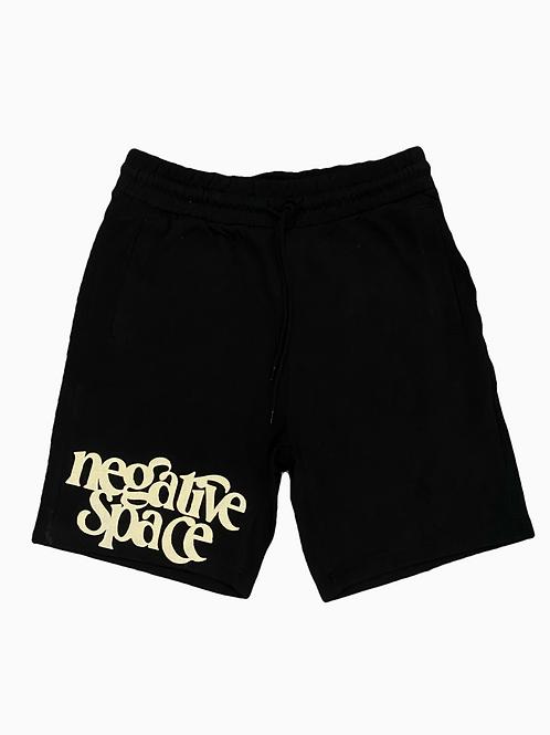 Negative Space Sweatshorts