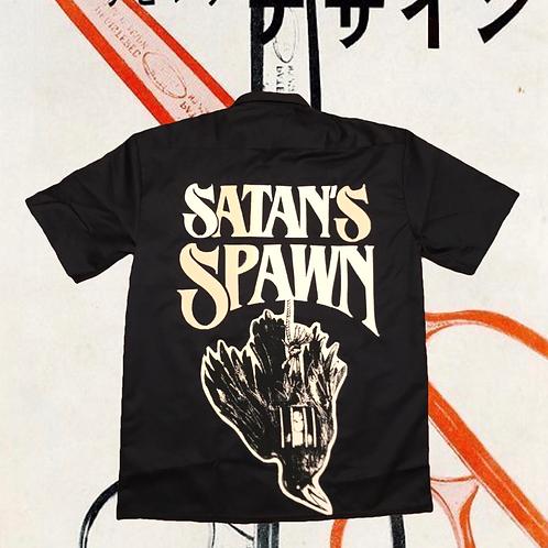 Satans Spawn